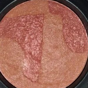 MAC Cosmetics Sun&Moon Mineralize Blush